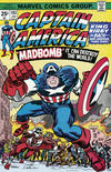 Cover for Captain America (Marvel, 1968 series) #193 [Regular Edition]