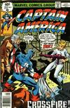 Cover Thumbnail for Captain America (1968 series) #233 [Regular Edition]