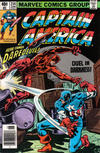 Cover Thumbnail for Captain America (1968 series) #234 [Newsstand Edition]