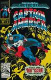Cover for Captain America (Marvel, 1968 series) #400 [Direct]