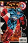Cover Thumbnail for Captain America (1968 series) #445 [Direct Edition]