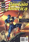 Cover for Captain America (Marvel, 1968 series) #454 [Direct Edition]
