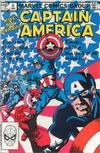 Cover for Captain America Annual (Marvel, 1971 series) #6 [Direct]