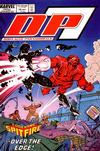 Cover for D.P. 7 (Marvel, 1986 series) #19
