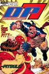 Cover for D.P. 7 (Marvel, 1986 series) #20