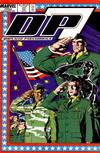 Cover for D.P. 7 (Marvel, 1986 series) #22