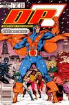 Cover for D.P. 7 (Marvel, 1986 series) #30