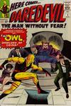 Cover for Daredevil (Marvel, 1964 series) #3 [Regular Edition]