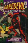 Cover for Daredevil (Marvel, 1964 series) #10 [Regular Edition]