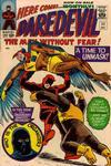 Cover for Daredevil (Marvel, 1964 series) #11 [Regular Edition]