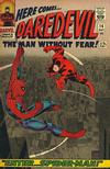 Cover for Daredevil (Marvel, 1964 series) #16 [Regular Edition]