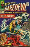Cover for Daredevil (Marvel, 1964 series) #23 [Regular Edition]