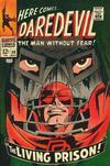 Cover for Daredevil (Marvel, 1964 series) #38