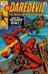 Cover Thumbnail for Daredevil (1964 series) #80 [Regular Edition]