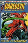 Cover for Daredevil (Marvel, 1964 series) #82