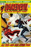 Cover Thumbnail for Daredevil (1964 series) #83 [Regular Edition]