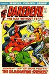 Cover for Daredevil (Marvel, 1964 series) #85 [Regular Edition]