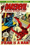 Cover for Daredevil (Marvel, 1964 series) #90 [Regular Edition]