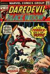 Cover for Daredevil (Marvel, 1964 series) #106 [Regular Edition]