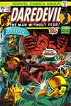 Cover for Daredevil (Marvel, 1964 series) #110
