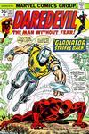 Cover for Daredevil (Marvel, 1964 series) #113 [Regular Edition]