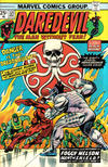 Cover for Daredevil (Marvel, 1964 series) #121 [Regular Edition]