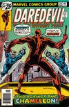 Cover for Daredevil (Marvel, 1964 series) #134 [Regular Edition]