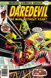 Cover Thumbnail for Daredevil (1964 series) #137 [Regular Edition]