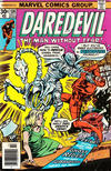 Cover for Daredevil (Marvel, 1964 series) #138 [Regular Edition]