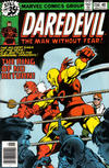 Cover for Daredevil (Marvel, 1964 series) #156 [Regular Edition]