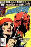 Cover Thumbnail for Daredevil (1964 series) #179 [Direct]