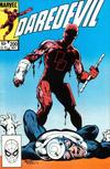 Cover for Daredevil (Marvel, 1964 series) #200 [Direct]
