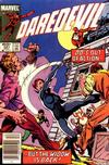 Cover Thumbnail for Daredevil (1964 series) #201 [Newsstand]