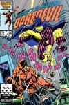 Cover for Daredevil (Marvel, 1964 series) #234 [Direct]