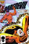 Cover for Daredevil (Marvel, 1964 series) #237 [Direct]