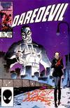 Cover for Daredevil (Marvel, 1964 series) #239 [Direct]