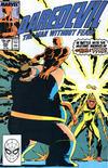 Cover for Daredevil (Marvel, 1964 series) #269 [Direct]