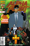 Cover for Alpha Flight (Marvel, 1997 series) #14 [Direct Edition]
