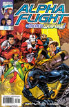 Cover for Alpha Flight (Marvel, 1997 series) #18