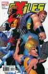 Cover Thumbnail for Exiles (2001 series) #51 [Direct Edition]
