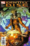 Cover for Identity Disc (Marvel, 2004 series) #5