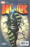 Cover for Incredible Hulk (Marvel, 2000 series) #60 [Direct Edition]