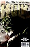 Cover for Incredible Hulk (Marvel, 2000 series) #65 [Direct Edition]