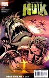 Cover for Incredible Hulk (Marvel, 2000 series) #66 [Direct Edition]