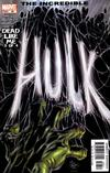 Cover for Incredible Hulk (Marvel, 2000 series) #68
