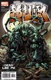 Cover for Incredible Hulk (Marvel, 2000 series) #69 [Direct Edition]