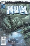 Cover for Incredible Hulk (Marvel, 2000 series) #70