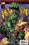 Cover for Incredible Hulk (Marvel, 2000 series) #74 [Direct Edition]