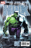 Cover for Incredible Hulk (Marvel, 2000 series) #77 [Direct Edition]