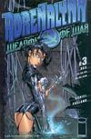 Cover for Adrenalynn (Image, 1999 series) #3
